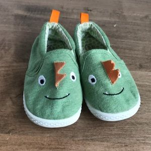 Other - Little boys size 5 monster shoes